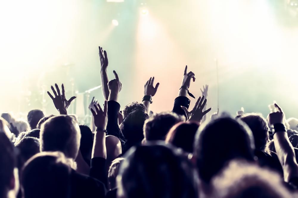 Lato pod znakiem muzycznych festiwali!