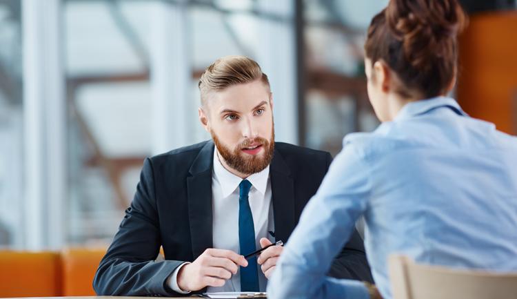 5 pytań, które bardzo często padają podczas rozmowy rekrutacyjnej