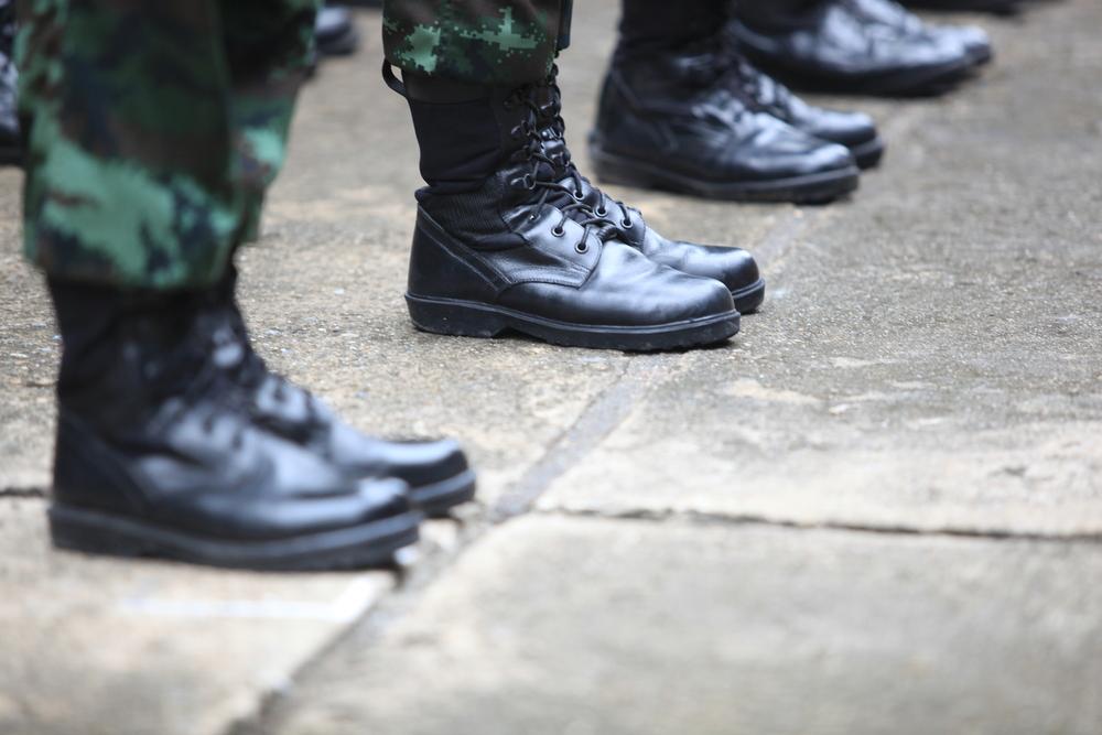 Studenci znów pójdą do wojska