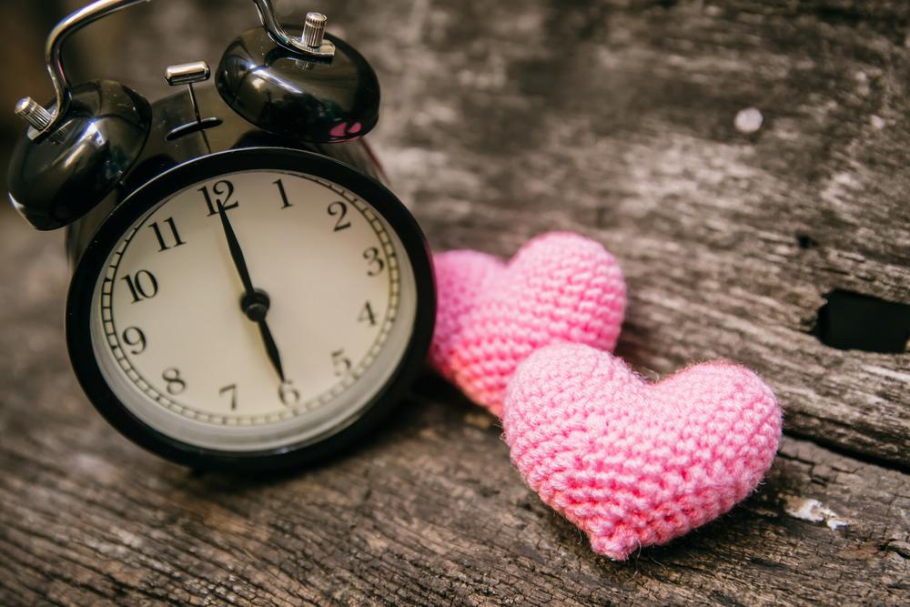 Szybkie randki, czyli kilka minut szansy na miłość