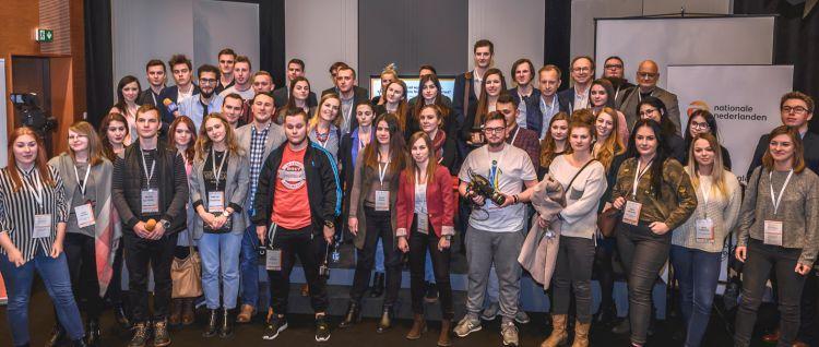 Media studenckie z całej Polski spotkały się w Krakowie
