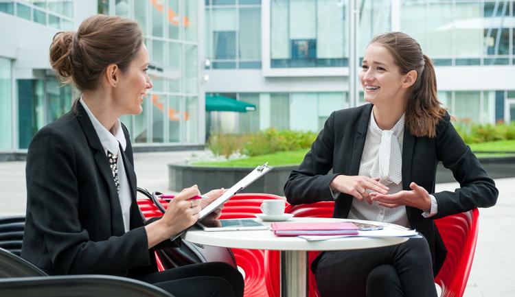 Jak się ubrać na rozmowę o pracę?