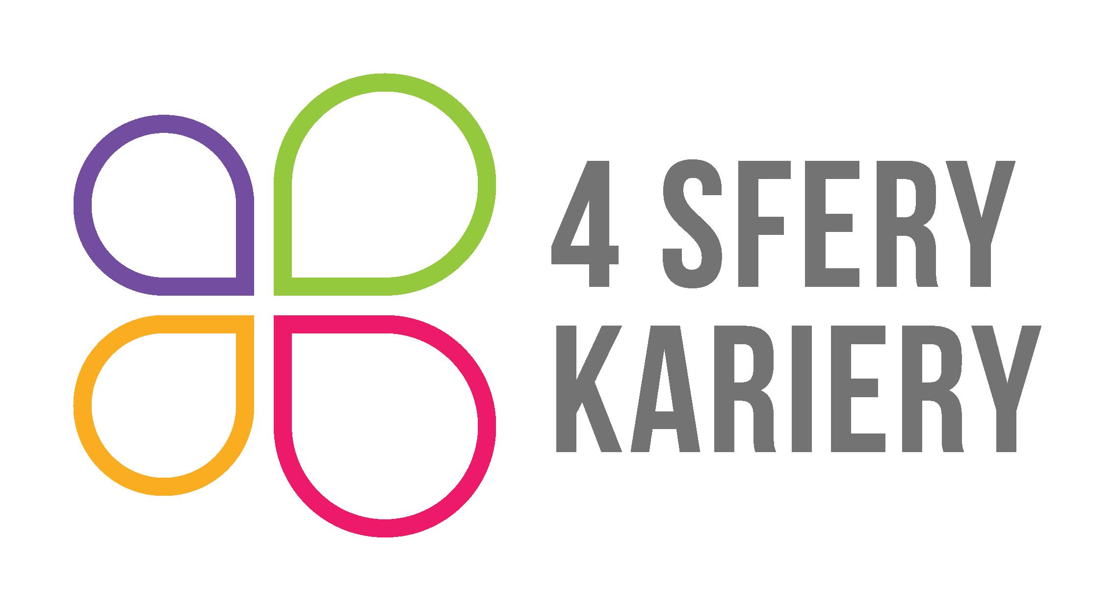 4 SFERY KARIERY
