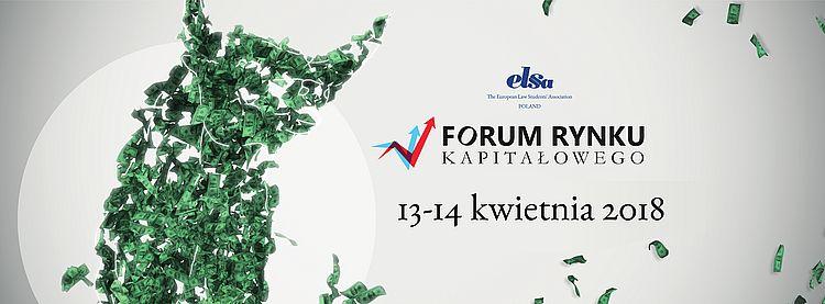 Forum Rynku Kapitałowego