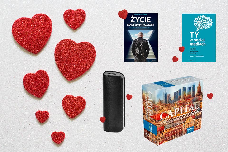 """Luty miesiącem zakochanych! Walentynkowy Konkurs """"Eurostudenta"""""""