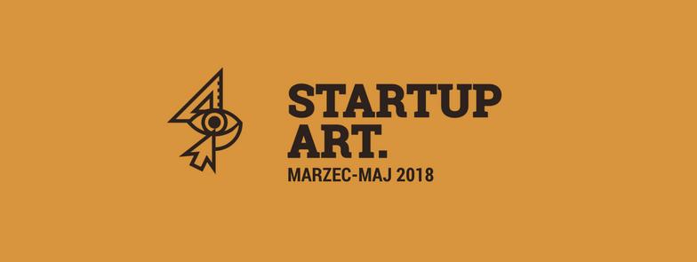 Startuje piąta edycja programu Startup Art!