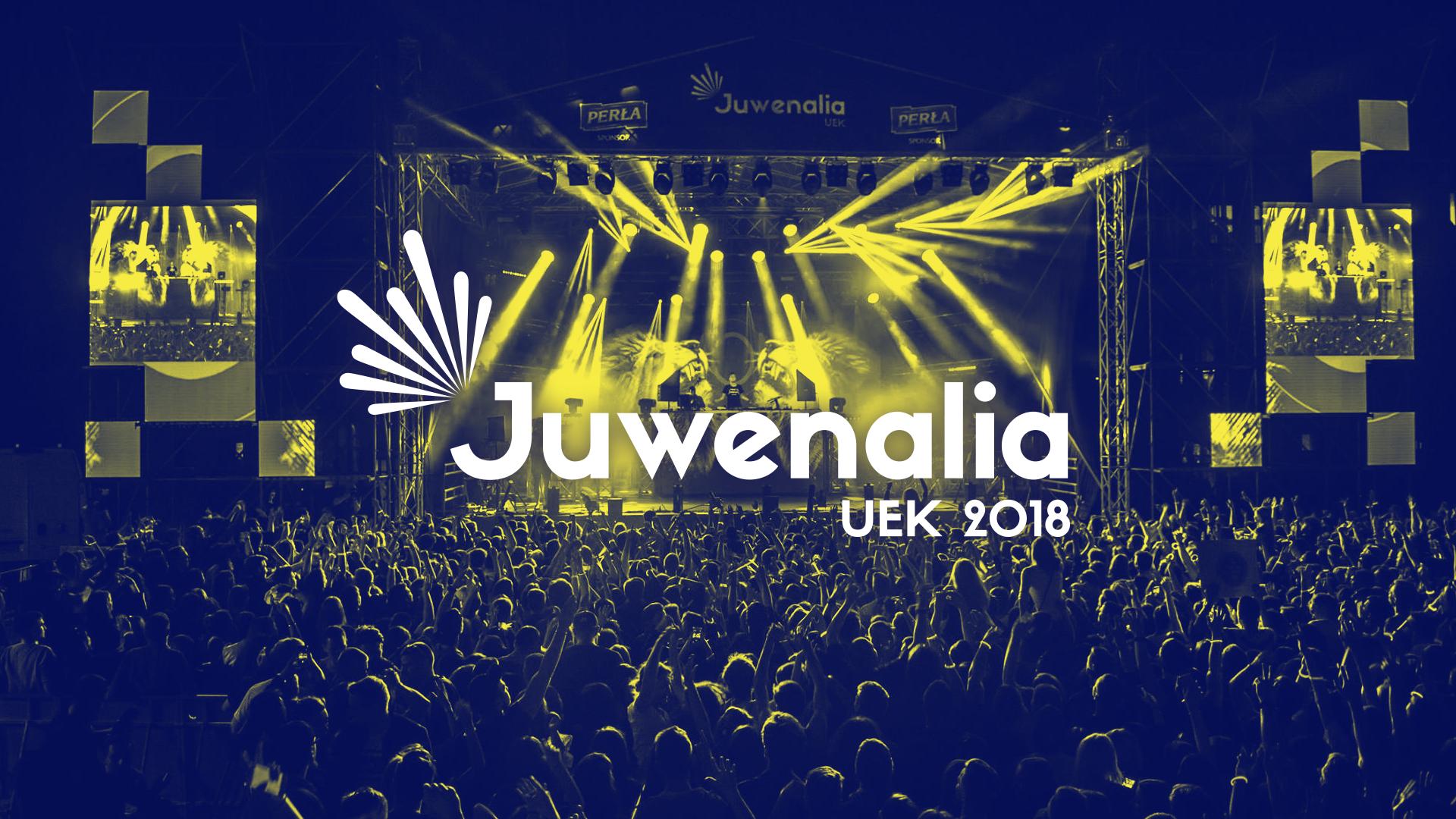 Juwenalia Kraków Uniwersytet Ekonomiczny