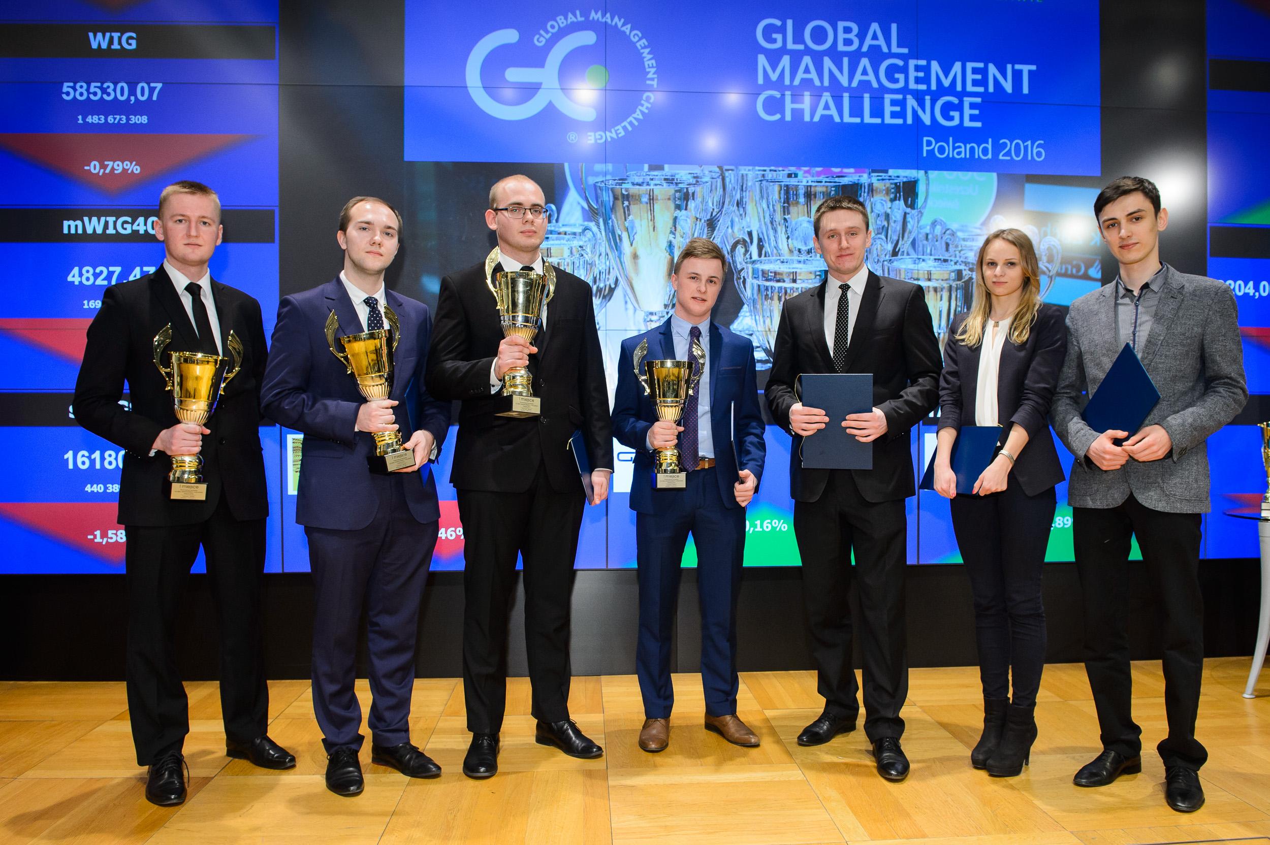 Znamy finalistów konkursu GMC Poland 2017 - 2018!