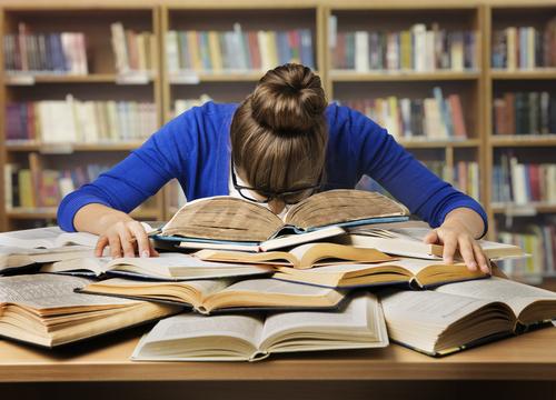 Sesja - jak zdać egzaminy?