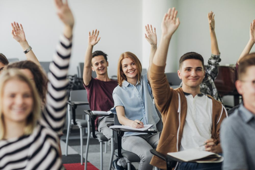 Wykształcenie wyższe w Polsce i w Unii Europejskiej