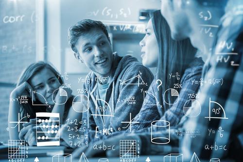 Rok 2019 Jubileuszowym Rokiem Matematyki
