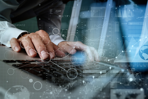 Cyfryzacja, automatyzacja, sztuczna inteligencja w miejscu pracy