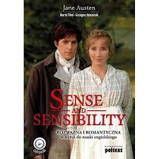 Sense and Sensibility - w wersji do nauki angielskiego