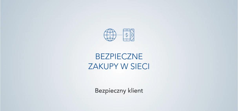 """Warszawski Instytut Bankowości, """"Bezpieczne zakupy w sieci"""" odc. 3 ‒ """"Bezpieczny klient"""""""