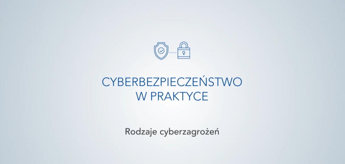 """Warszawski Instytut Bankowości, """"Cyberbezpieczeństwo w praktyce"""" odc. 2 ‒ """"Dane osobowe ‒ czym są i jak o nie zadbać?"""""""
