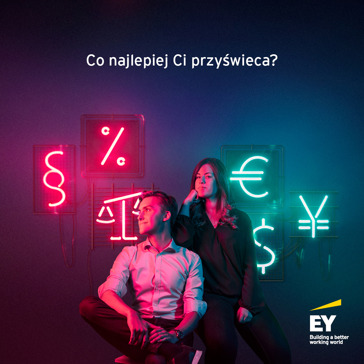 Zamiast kolokwium – konkurs. Zagraj o zawodową przyszłość z EY Polska