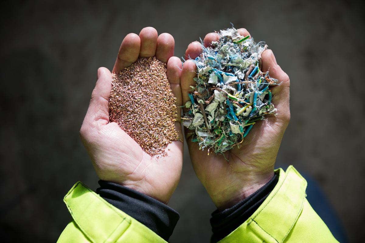 Stena Recycling nagrodzi studenckie projekty dotyczące gospodarki cyrkularnej