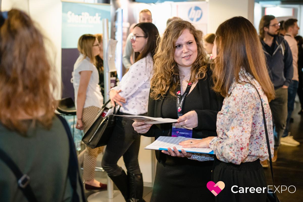 Career EXPO – Twoja prognoza na lepszą pracę