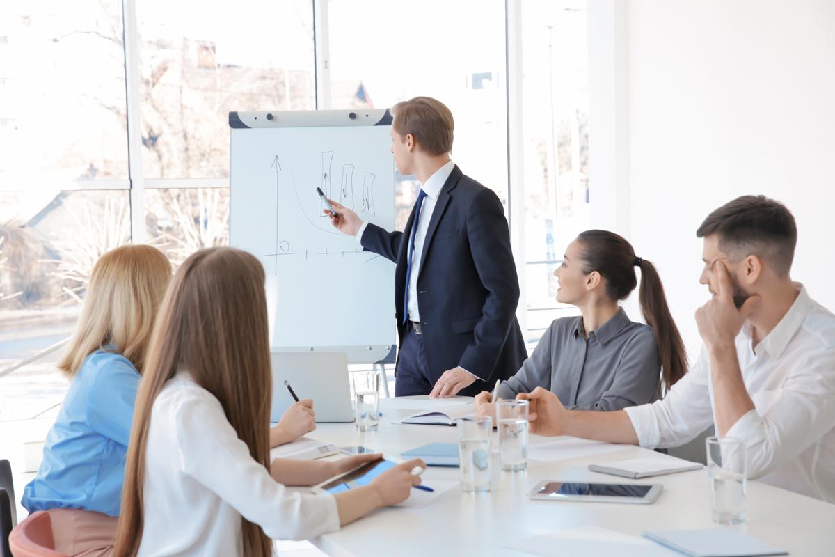 Programy managerskie  szansą na karierę w FMCG/retail