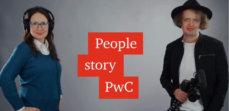 People Story PwC | ODCINEK 1