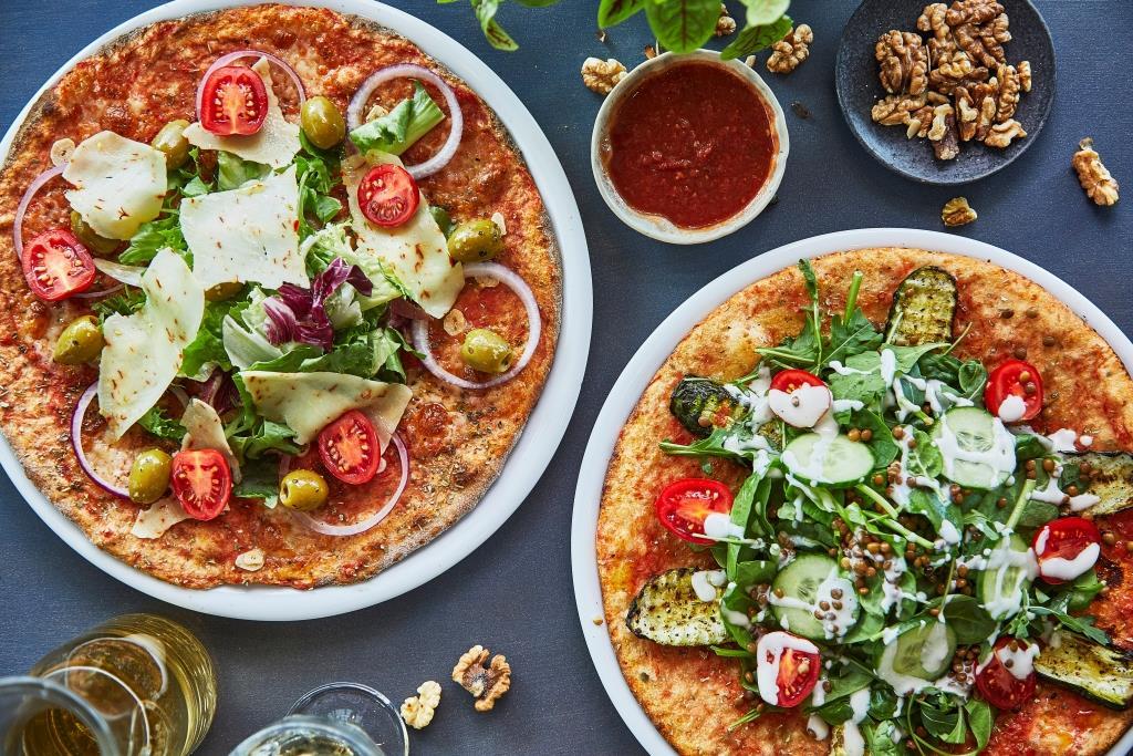 Pizza Dominium znów zaskakuje nowościami!