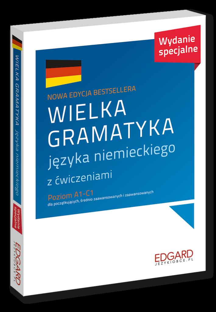 Wielka gramatyka języka niemieckiego