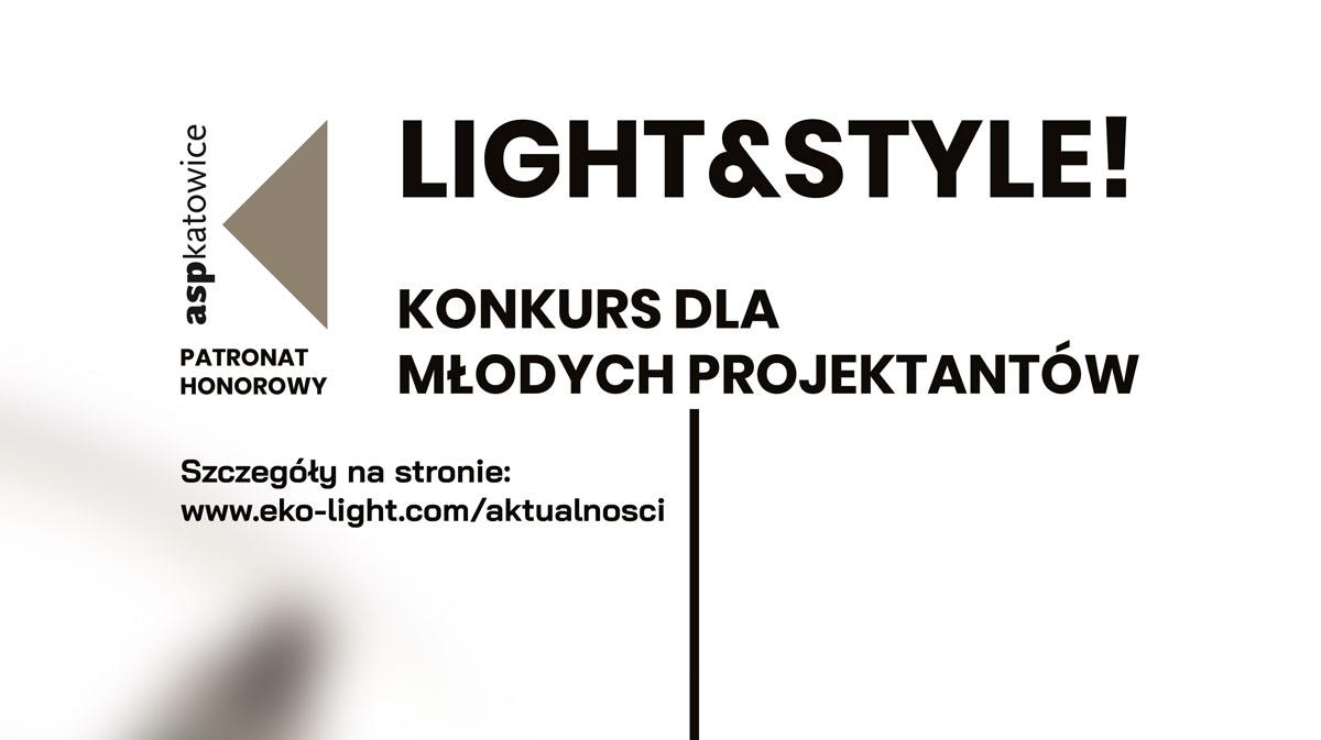 Rusza konkurs dla młodych projektantów!