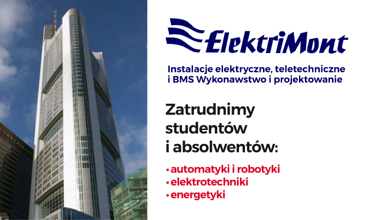 Rozwijaj się w branży elektrycznej!