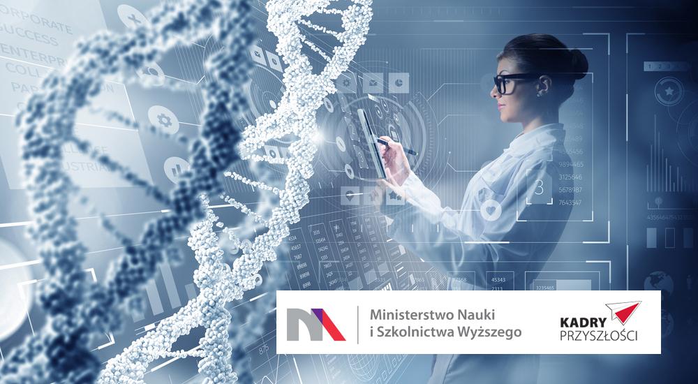 Nauka pod rękę z przemysłem