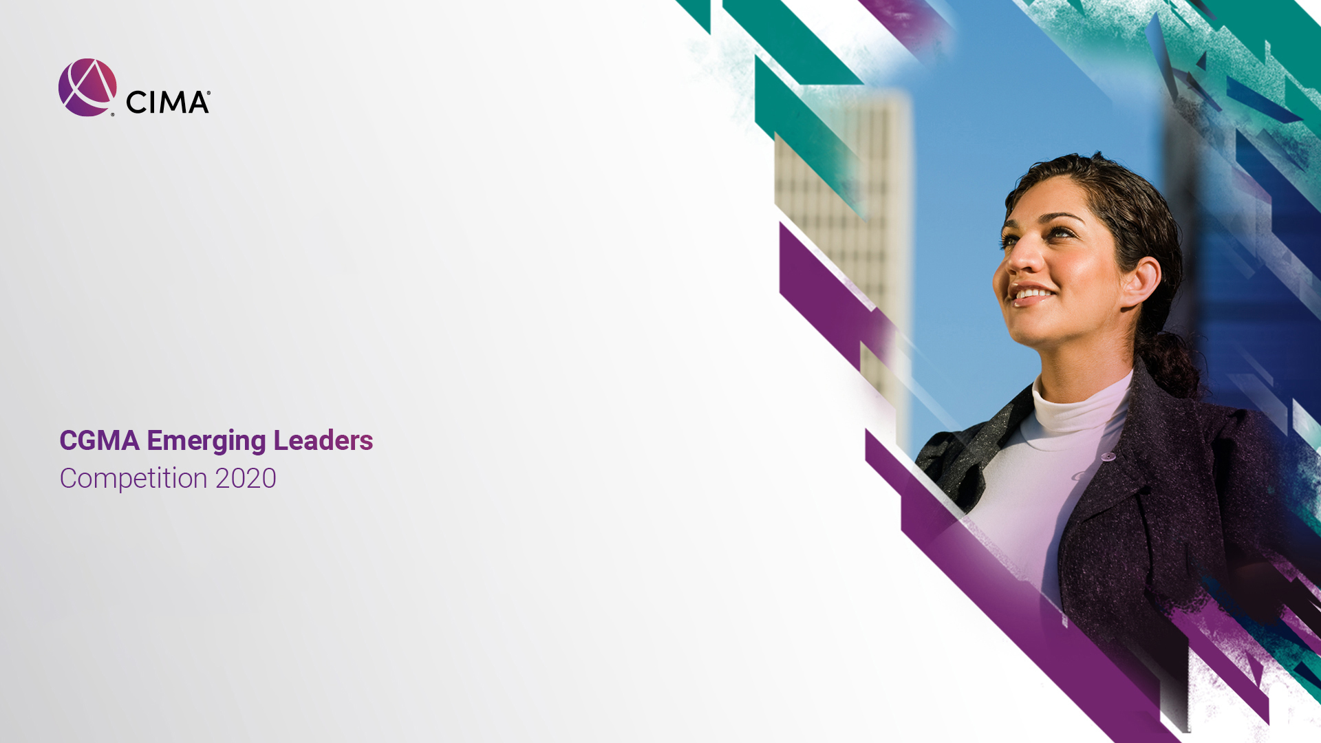 Konkurs CGMA Emerging Leaders Competition 2020