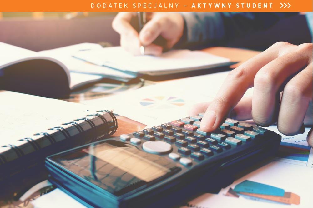 Portfel Studenta – wszystko, co chcemy wiedzieć o naszych finansach