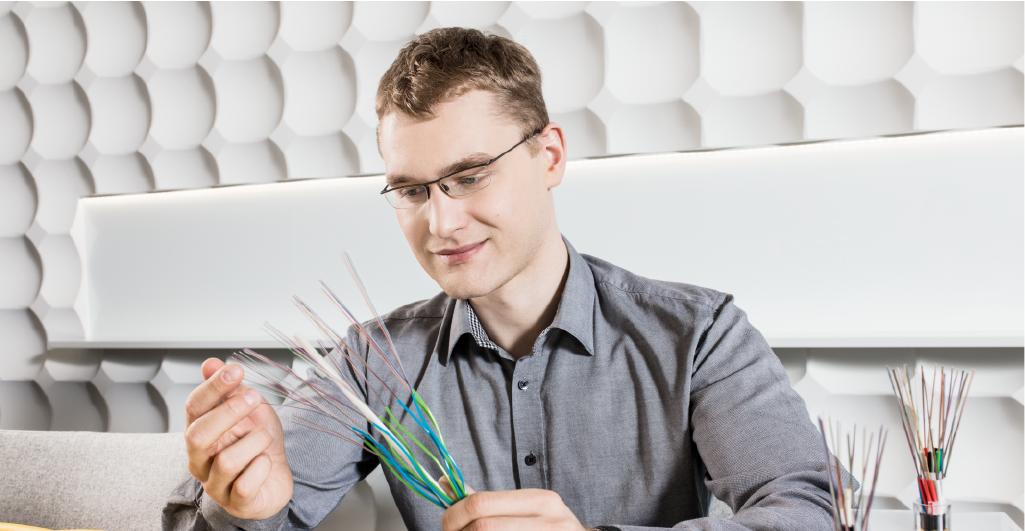 W Corning jest silna grupa inżynieryjna, eksperci, od których można się uczyć