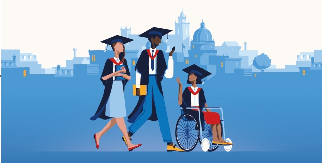 UK Government: Chcesz mieszkać i studiować w Wielkiej Brytanii od 1 stycznia 2021?