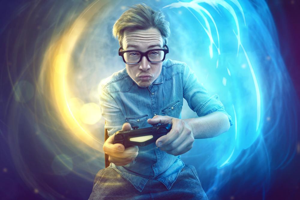 Czy gry wideo pomagają w rozwoju kariery?