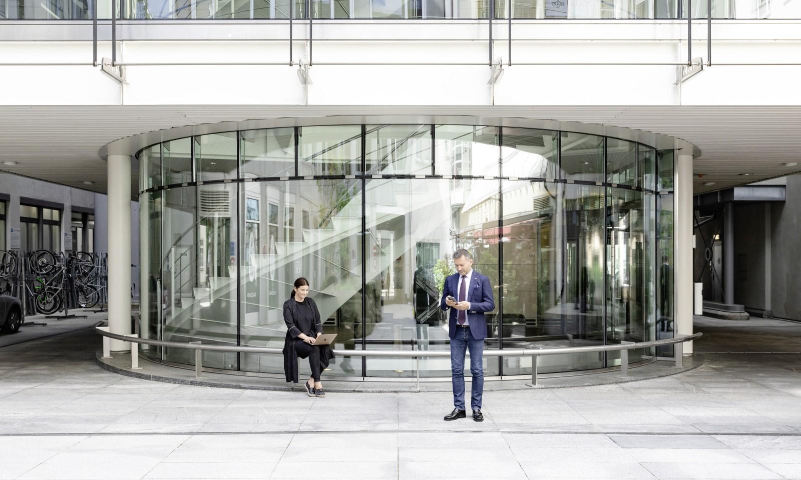 Analityk biznesowy w świecie finansów