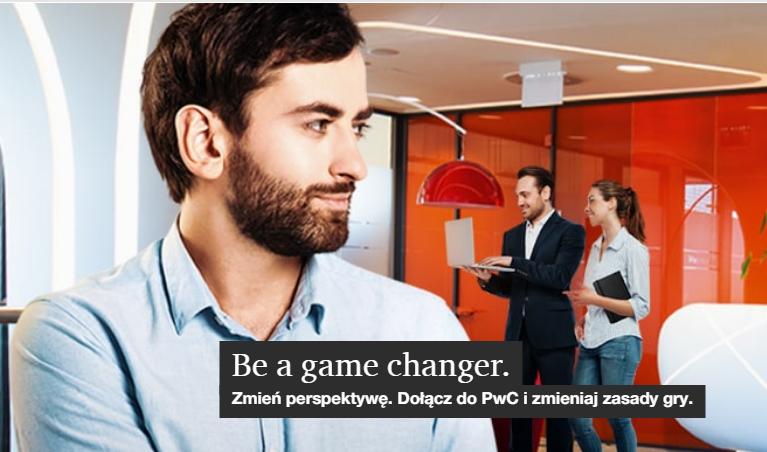 Dołącz do PwC Polska i zmieniaj zasady gry – sprawdź aktualne oferty!