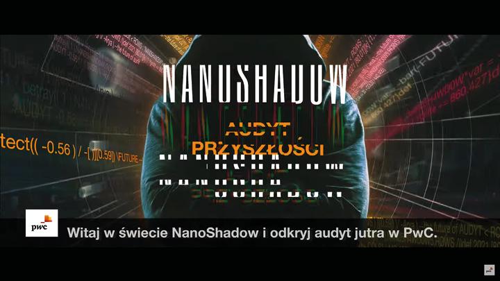 NanoShadow: Audyt przyszłości