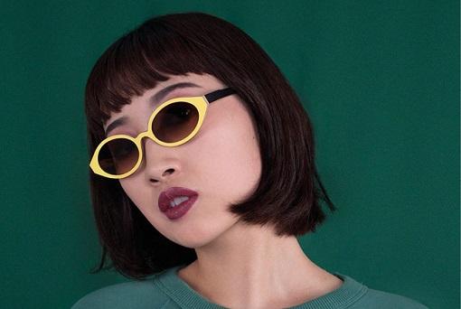 Dynamiczna moda okularowa