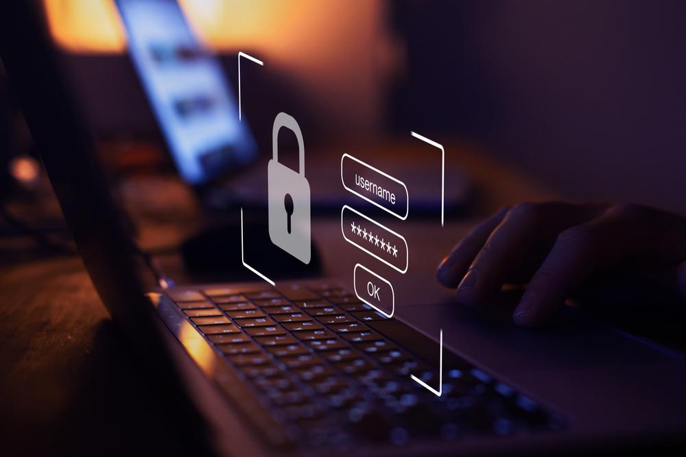 Bezpieczeństwo w sieci. Hasło to twoja pierwsza linia obrony
