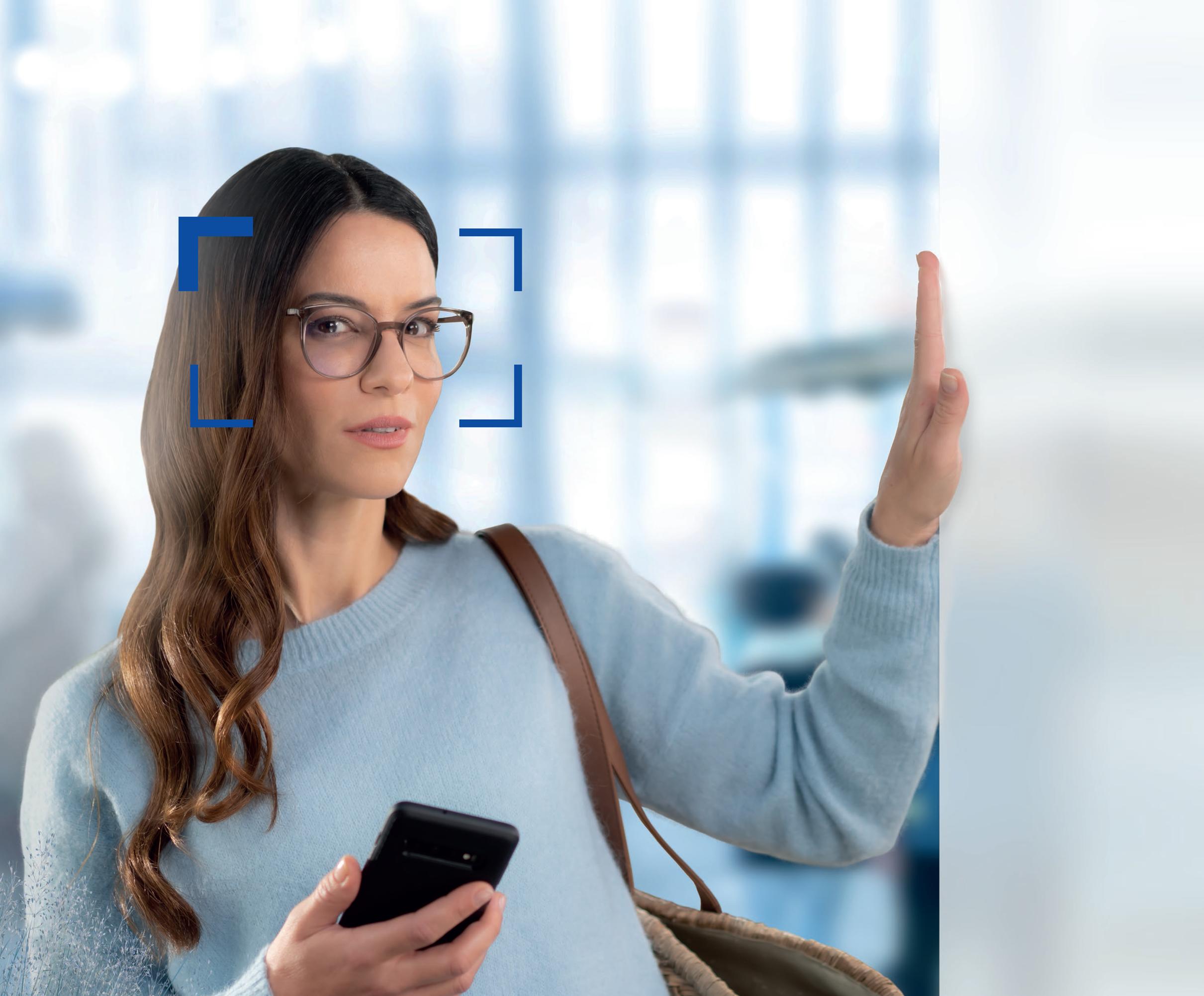 Sprostaj wyzwaniom cyfrowego świata z soczewkami ZEISS SmartLife