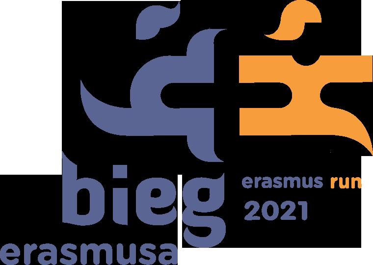 Bieg Erasmusa 2021