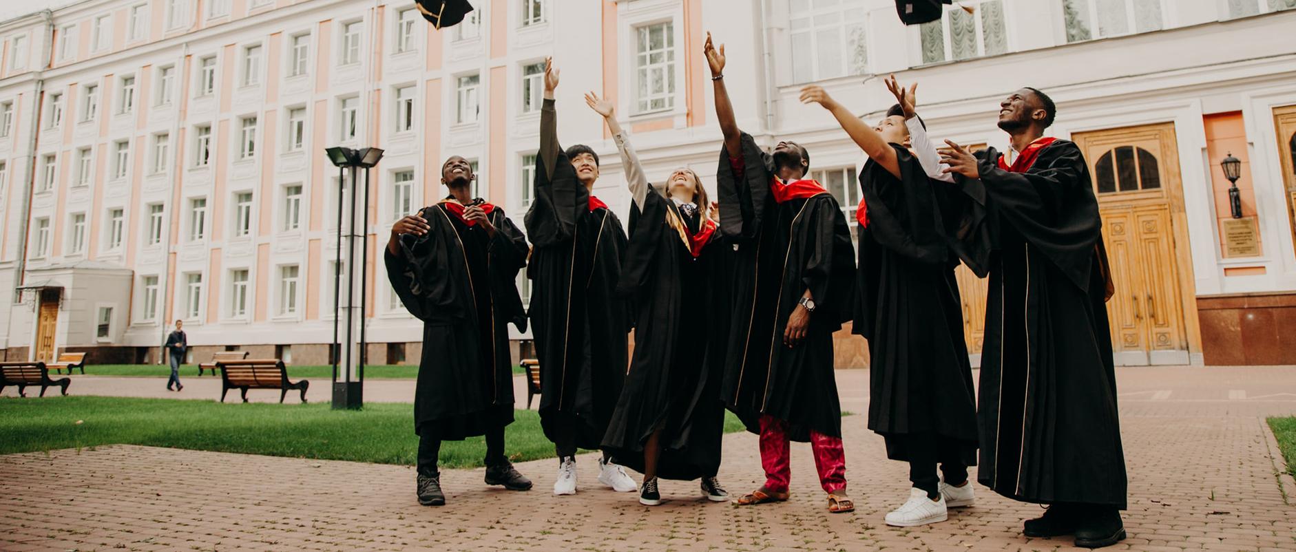 CV studenta-absolwenta bez doświadczenia zawodowego