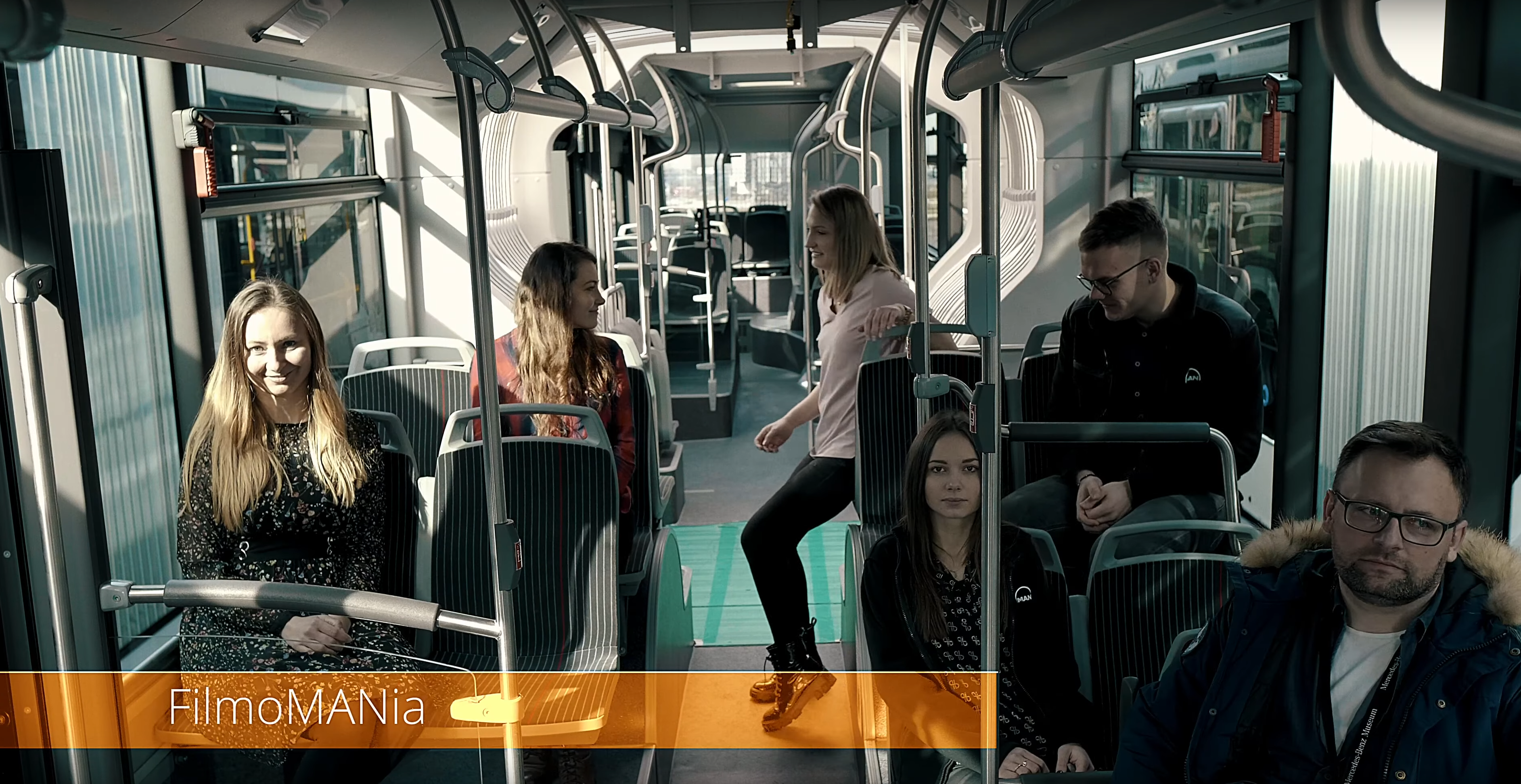 MAN Bus Starachowice – filmoMANia VLOG#03