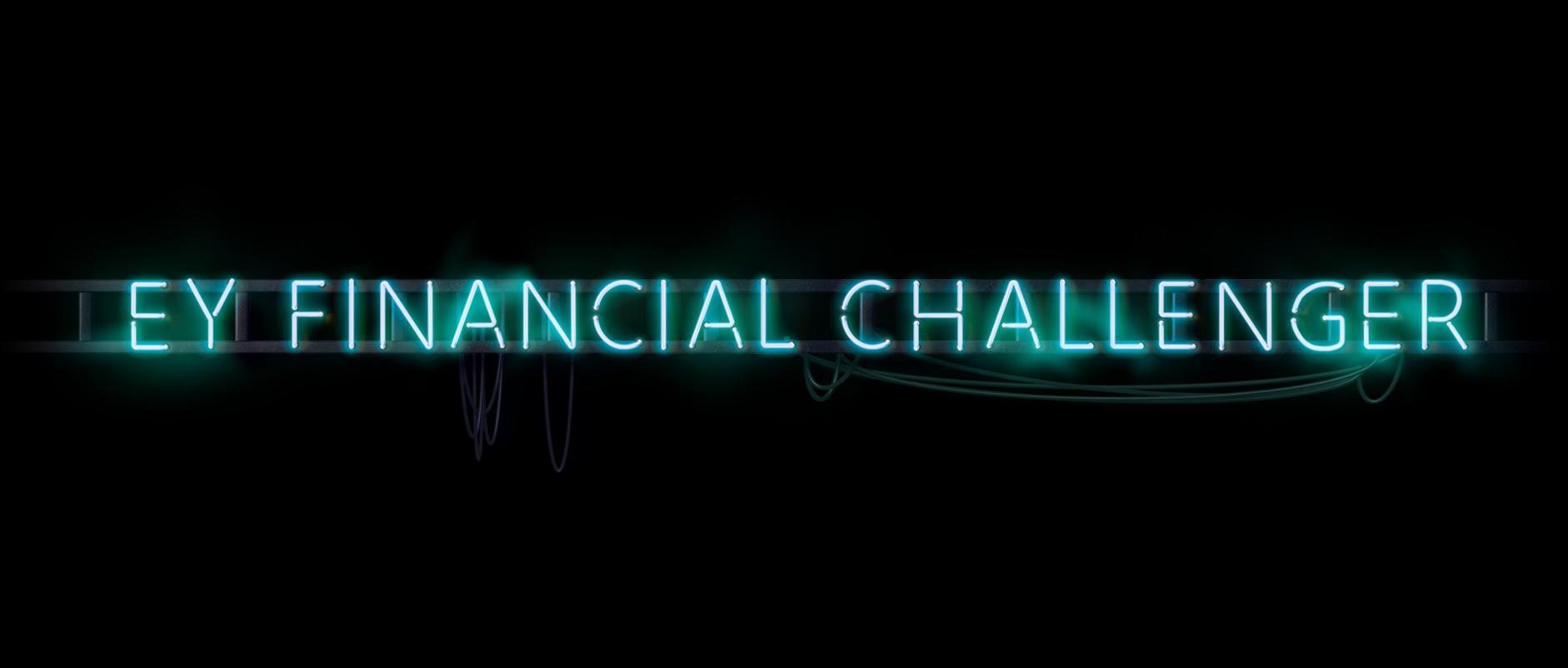 Weź udział w konkursie EY Financial Challenger!